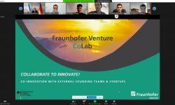 Посольство Германии в сотрудничестве с Академией молодёжи организовало обучающий вебинар для талантливой молодёжи в Узбекистане