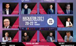 Примите участие в семинаре хакатона URBAN.TECH UZBEKISTAN!