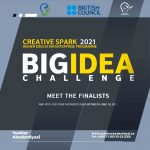 Creative Spark Big Idea Challenge 2021
